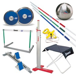Athletics Track & Field Equipment