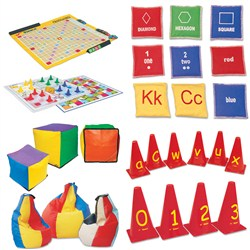 Primary Education Equipment