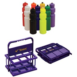 Sports Bottles / Bottles Carriers